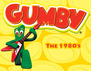 Gumby | The Magic Wand / Pokey Express
